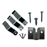 Winmau Dartboard Fixing Kit (Wall Bracket, Fixings & Instructions)
