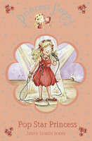 Princess Poppy: Pop Star Princess (Princess Poppy Fiction), Jones, Janey Louise,