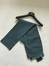 Paul Smith braguette boutonnée style jean pantalon 32 R neuf avec étiquette