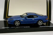 Vitesse 1/43 - Aston Martin DB7 GT Vertigo Blue