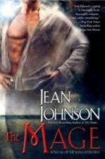 The Mage (The Sons of Destiny, Book 8) by Johnson, Jean