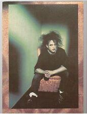 THE CURE carte postale postcard 928