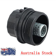 Oil Filter Housing Cap Assembly 15620-37010 For Toyota Corolla Lexus CT200H XD