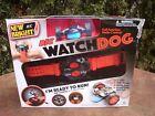 R/C Watch Dog Full Functional Radio Control Vehicle by New Bright #3703U NIB