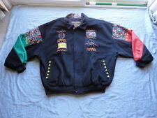 Nike Spike Lee Vintage 1992 Urban Jungle Gym Jacket