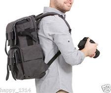 New National Geographic Earth Explorer W5071 Rucksack Camera Bag Backpack