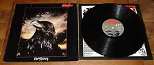 THE STRANGLERS ~ THE RAVEN ~ UK UNITED ARTISTS LP 1979 W/ INNER 1ST A1/B1 PORKY