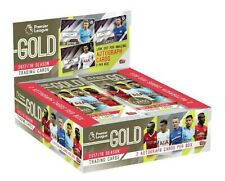 2017-18 Topps Premier League Gold Soccer Box - 2 Auto per box guaranteed.