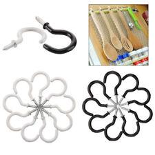 Crochets en plastique pour le bricolage