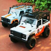 MN-99 For D90 Land Rover Anniversary Edition 1:12 2.4G 4WD Remote Control Car
