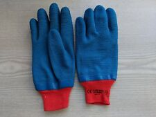 Click 2000 Latex Fully Coated Gripper Gloves - Size 9