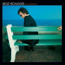 Boz Scaggs - Silk Degrees [New Vinyl] Portugal - Import