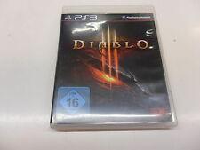 PlayStation 3 PS 3  Diablo III