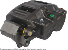 Wagner TQM25085 Frt Right Rebuilt Brake Caliper With Pad