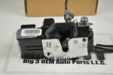 2008-2014 Cadillac CTS Front Door Latch Actuator and Cable LH Driver Side new OE