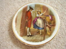 Rydalia ware England  Porcelain pin dish