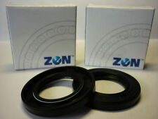 YZF R1 1000 98 - 13 ZEN FRONT WHEEL BEARINGS & SEALS