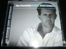 Daryl Braithwaite (Sherbet) Essential The Very Best Of Greatest Hits CD - New