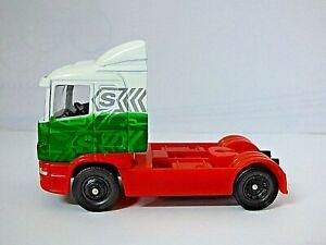 Corgi Scania R-Line Series Tractor Cab Unit Eddie Stobart