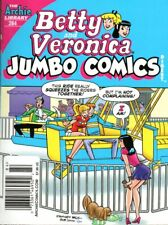 Betty and Veronica Jumbo Comics Double Digest No. 284 August 2020 Archie Lib.