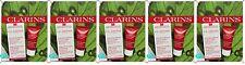 Clarins Super Restorative Redefining Body Care for Abdomen & Waist 8ml x 5 = 40m