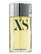 XS by PACO RABANNE Excess 3.3 oz / 3.4 oz Cologne tester