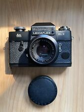 Leica Leicaflex SL2 With 50mm Summicron