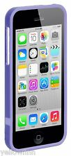 STM Harbour 2 Case for Apple iPhone 5s SE Tough Protectective Case Cover Stand Purple