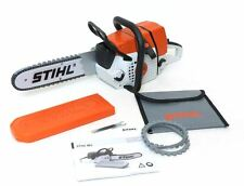 GENUINE STIHL TOY CHAINSAW FOR KIDS BATTERY OPERATED 2019/2020 EDITION