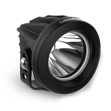 DENALI 2.0 DR1 Motorcycle LED Light Pod with DataDim Technology SINGLE UNIT ONLY