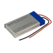 Varta de polímero de litio batería 780mah alta capacidad de alimentación de respaldo PSU 3.7 V