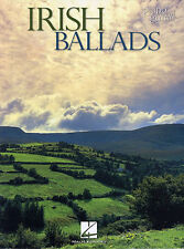 Irish Ballads Learn to Play Molly Malone Celtic Pop PIANO Guitar PVG Music Book