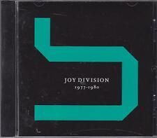 Substance by Joy Division (CD, Oct-1999, Warner Bros.)