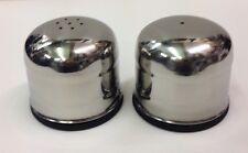 Sunnex Stainless Steel Salt & Pepper Set
