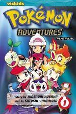 Pokmon Adventures: Diamond and Pearl/Platinum, Vol. 1 (Pokemon) - LikeNew - Hide
