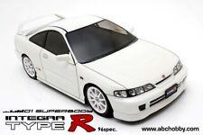 ABC-Hobby Honda Integra Type-R Karosserie-Set 1:10 (66124)