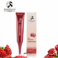 Red Pomegranate Eye Cream Finelines Firming Moisturizing Remove Dark Circles F5
