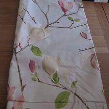 MASSIVE REMNANT John Lewis Sayuri Furnishing Fabric -CHINTZ- Appx 137cm x 1.3M