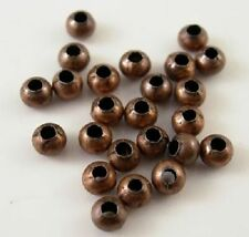 Copper Jewellery Making Metal Beads