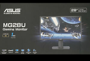 Asus Gaming Monitor 4k 1ms
