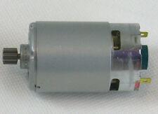 Makita 6221d 6222d motor 9,6v igual a motor de electricidad 629783-9