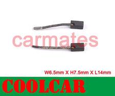 Carbon Brushes For Hitachi 999005 999075 999091 999046 G10SR3 G12SR3 CJ65S2
