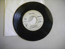 Mens Room best years of our lives / sign of the times Solid Gold 45