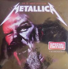 METALLICA: THE ULTIMATE ROOTS (CD)