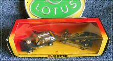 Corgi Gift Set 32 Lotus Elite F1 72 Trailer Texaco JPS John Player Special