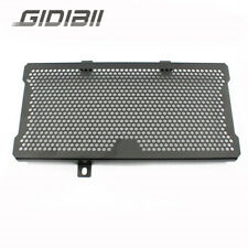 Radiator Grille Grill Guard Cover Stainless For KAWASAKI ER6F ER-6N 2006 -2016