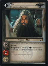 Lord of the Rings CCG TCG Two Towers - WULF - RARE
