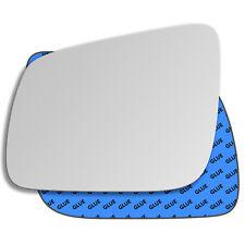 Außenspiegel Spiegelglas Links Mitsubishi Lancer 2007 - 2014 562LS