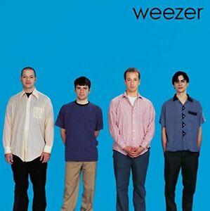 Weezer - Weezer (The Blue Album) [CD]