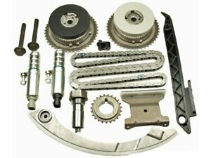 For 2010 Chevrolet Equinox Timing Chain Kit Front Cloyes 25723SQ 2.4L 4 Cyl